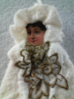 Lady Winter #2