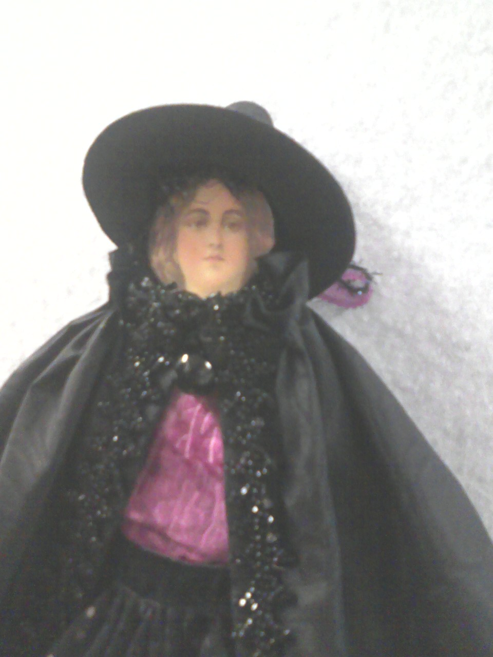 Halloween Lady #7